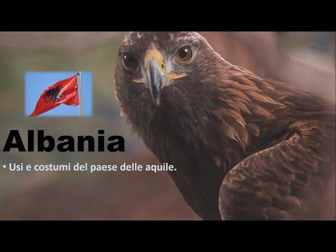 Laboratorio Interculturale 2020 - L' Albania, il Paese delle aquileLaboratorio Interculturale 2020 - L' Albania, il Paese delle aquile