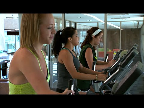 College of DuPage: Chaparral Fitness