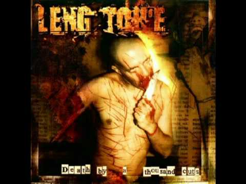Leng Tche - Strangled By Underwear