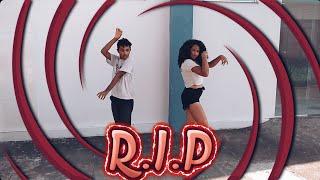 R.I.P. (Feat. Rita Ora, Anitta) Sofia Reyes || Coreografia ||