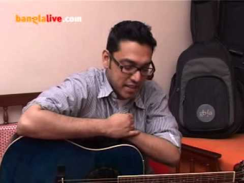 Anupam Roy speaks on his songs 3