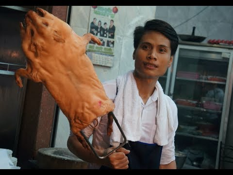 Bangkok Street Food Thailand - Full Edit