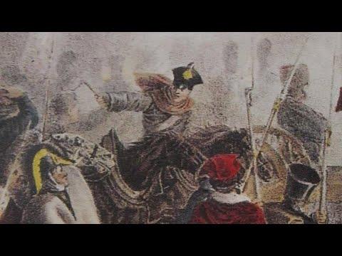 Документальные фильмы - Березина - Крах Наполеона