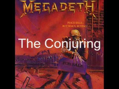 Megadeth - Strange Ways