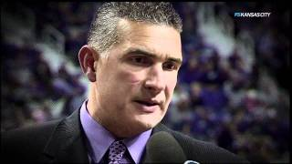 Frank Martin Interview Compilation