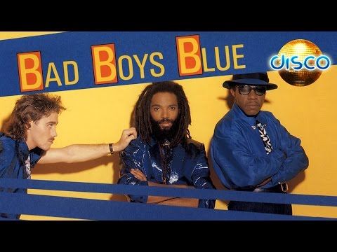 Bad Boys Blue - I Wanna Hear Your Heartbeat (Sunday Girl) (1986) [Official Video]