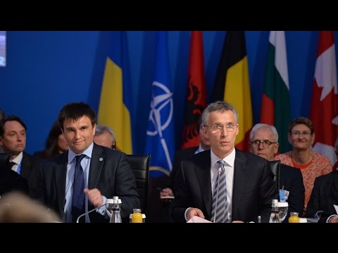 NATO Secretary General - NATO-Ukraine Commission, Foreign Ministers Meeting, 13 MAY 2015