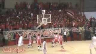 Wydad Basketball Team - All Glory All Honor