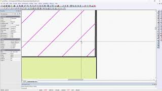 Adjust lineweights in landscape CAD drawings