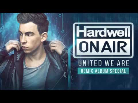Hardwell & DallasK - Area 51 (DallasK Rework) [DJ Gh0st Fad3 Edit]