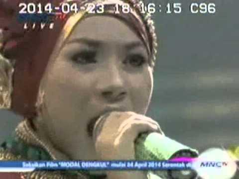 Indah (Gerbang KDI 2014)