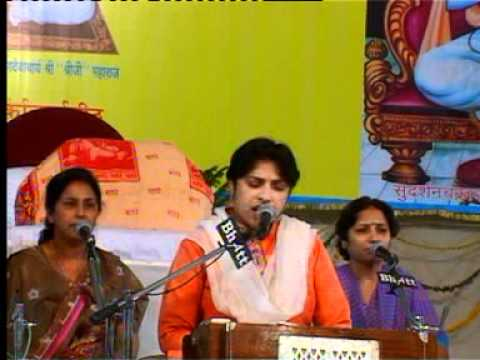 Krishan Bhajan By Alka Goel ( Gauri Ke Lal Thanemanavan Ji....) video