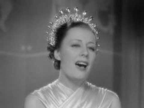 Irene Dunne - Smoke Gets in Your Eyes