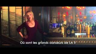 Burlesque bande annonce vf fr HD
