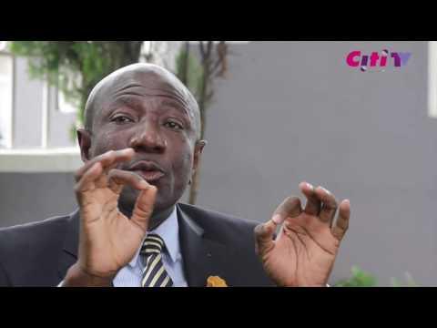 Business Today: Ebenezer Asante, MTN CEO