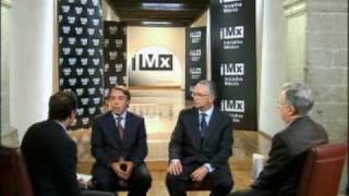 Ricardo Salinas Pliego - Entrevista Conjunto Iniciativa Mexico streaming