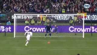 (Highlights ) AS Roma vs Real Madrid  ( 2015 International Championship Cup 18-7-2015)
