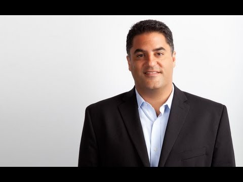 Classic Cenk Uygur Interview with David Pakman