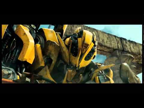 transformer linkin park burn it down