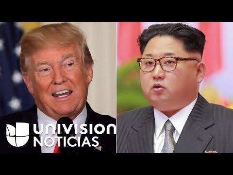 Los desafíos para Donald Trump tras prueba con una bomba de hidrógeno de Corea del Norte