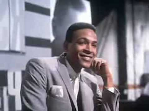 Marvin Gaye - Sunny (1966)
