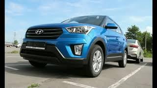 Что лучше купить,Hyundai Creta или Renault Kaptur