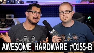 Awesome Hardware #0155-B: GPUs Now 18% Off!