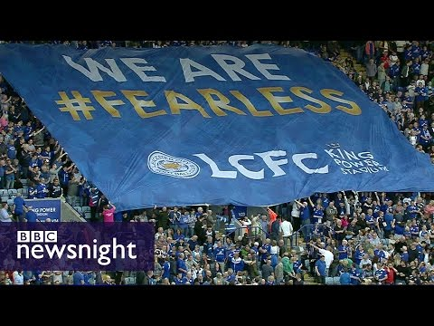 Can Leicester City win the Premier League? - BBC Newsnight