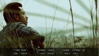 Tumi Hina Adit feat Hasib (Official Music video) Directed by Abder Rahman. Album - Fatmanz Inc