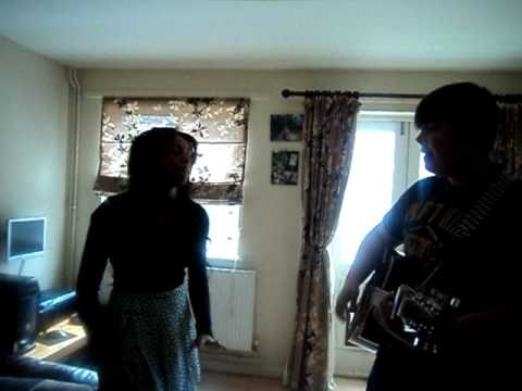 Ed Sheeran- Lego House COVER Zsa Zsa Chante Gibson & Oscar Terry