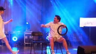 Carpool Karaoke with James Corden- ARKANSAS TECH LIP SYNC BATTLE 2019