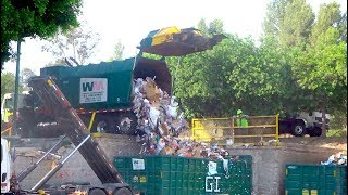 Business model on Solid Waste Management