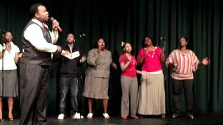 Living faith baptist church praise team