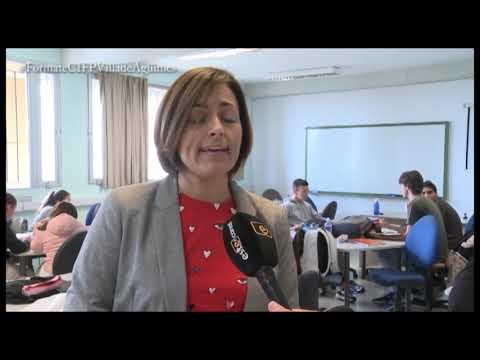 REPORTAJE | SELLA EL PASAPORTE PARA TU FUTURO EN EL CIFP VILLA AGÜIMES