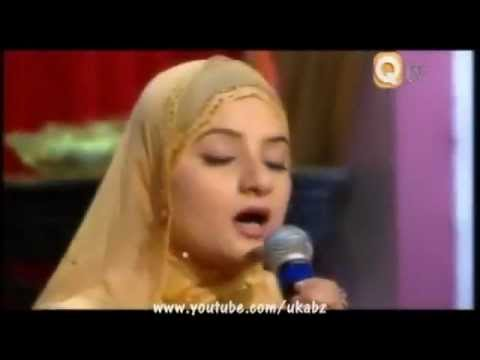 Copy Of Thandi Thandi Hawa - Huriya Rafiq Qadri Naat( Naveed naz17yahoo).flv - Youtube.flv video