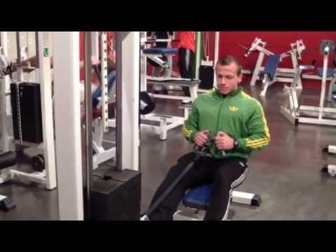 new optimum dechy la salle de musculation janvier 2012