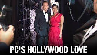 Priyanka Chopra Indulges In PDA With Taylor Swift's Ex-Flame Tom Hiddleston | Latest Bollywood News