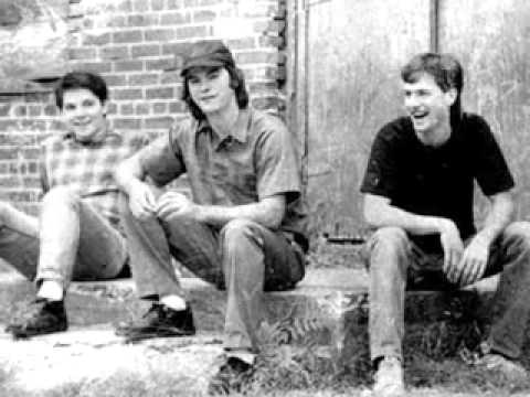 Uncle Tupelo - Hi Water