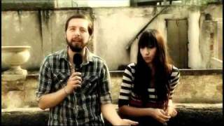 Entrevista - Lorelle meets the obsolete