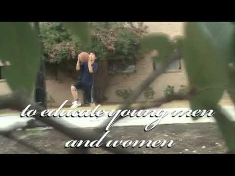 The Academy Trailer - San Marcos Baptist Academy - 11/11/2009
