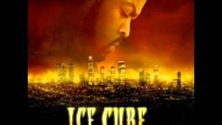 Watch Ice Cube The Nigga Trapp video