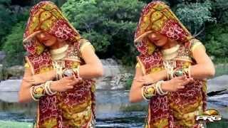 Rajasthani Bhajan 2015 | 'Pedal Chalta Chalta Jai Bolo' | Veer Tejaji Bhajan | Marwadi Dance Song