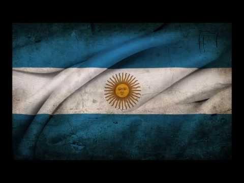 Los Calzones - Himno Nacional Argentino
