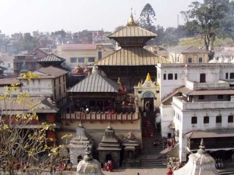 Jai Shiva (जय शिव) Hindu Prayer- Radio Nepal Opening...