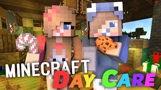 Minecraft Daycare - THE TWINS (Minecraft Roleplay) #6