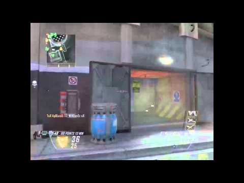 Pk NiNjAz - Black Ops II Game Clip