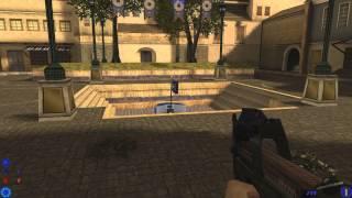 James Bond Nightfire multiplayer 1440p PC