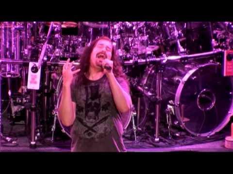 Dream Theater - Forsaken (LIVE) thumbnail