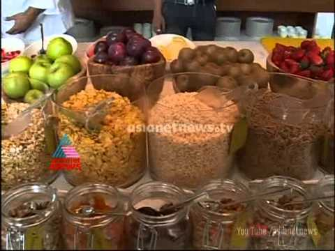 Largest five star hotel in Kerala:Hotel Marriotte in Kochi: Money Time 18th Dec 2014