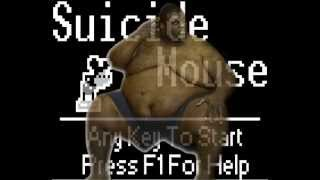 suicide mouse.exe | Gameplay (español)